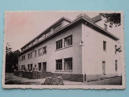 RIJMENAM Ons Vacantiehuis ( Thill ) Anno 1955 ( Zie Foto Details ) !! - Bonheiden