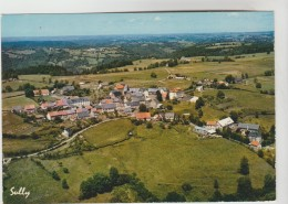 CPSM LARODDE (Puy De Dome) - Vue Générale Aérienne - Autres Communes