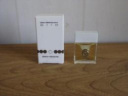 MINIATURE DE PARFUM ELLE DE PACO RABANNE EDP 5ML . - Miniatures Modernes (à Partir De 1961)