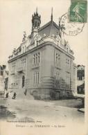 "/ CPA FRANCE 24 ""Terrasson, La Mairie"" - France"