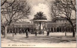 ALGERIE - BLIDA - La Place D'armes - Blida