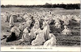 ALGERIE - La Grande Prière - - Algérie