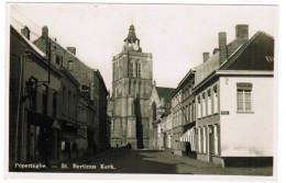 Poperinghe, Poperinge, St Bertinuskerk (pk27819) - Poperinge
