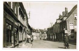 Poperinghe, Poperinge, Noordstraat, Fotokaart (pk27820) - Poperinge