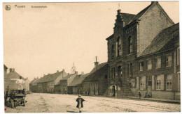 Proven, Gemeentehuis (pk27821) - Poperinge