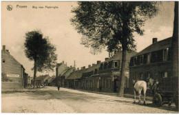 Proven, Weg Naar Poperinghe (pk27823) - Poperinge