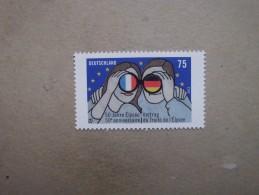 Deutschland   Mitläufer 50 Jahre Elysee-Vertrag über Die Deutsch-französische Zusammenarbeit    2013      ** - Idées Européennes