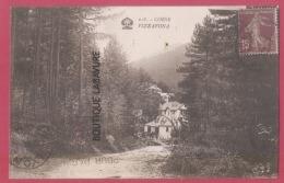 20 -2B--CORSE--VIZZAVONA-- - Autres Communes