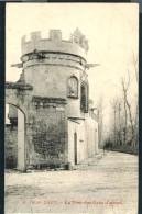 N° 22/04/16  71   CAEN LA TOUR DES GENS D'ARMES - Caen