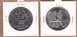 Monnaie De Paris : UEFA - EURO 2016 - Autriche - 2016