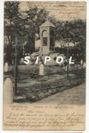 Denkmal Der II Matrosen - Division  Militaire , Marine - Wilhelmshaven