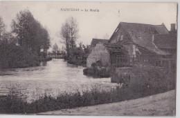 MAINTENAY - Le Moulin - France