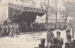 Evènements - Réception King Edward VII Paris  - Photographe - Gare Des Invalides - Réceptions