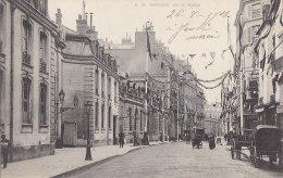 Evènements - Réception King Edward VII Paris  - Précurseur - Ambassade D'Angleterre - Réceptions
