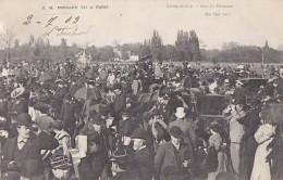 Evènements - Réception King Edward VII Paris  - Précurseur - Longchamp - Hippodrome Courses - Réceptions