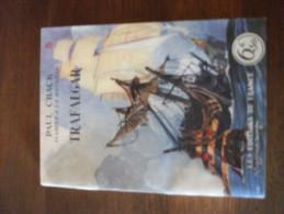 """12  Livres """"marins à La Bataille"""" Paul CHACK - Livres"""