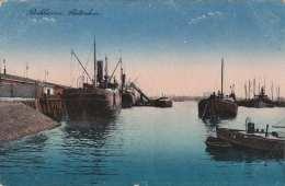 Parkhaven ROTTERDAM 1921 - Rotterdam