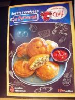 Livre Recettes Et Astuces-LA VACHE QUI RIT - Cheese