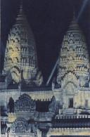 ANGKOR VAT  VUE DE NUIT (dil210) - Cambodge