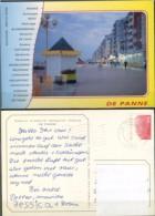 Ak Belgien - De Panne - Promenade - De Panne