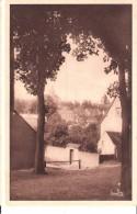 Provins-(Seine Et Marne)-La Ville Haute,vue Des Promenades-Eglise Saint-Quiriace-Tour César-Edit. Ludovic De Magallon, - Provins