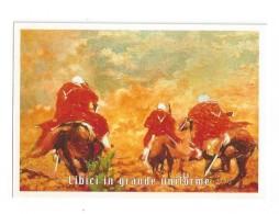 CARTOLINA COLONIALE LIBIA - 3 - Guerra 1939-45