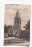 Fernhurst Church 1905 Postcard 106a - Unclassified