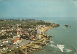 SION SUR OCEAN ... VUE DU CIEL - France