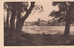 Cp , 40 , CAPBRETON-sur-MER , Environs , Lac D'HOSSEGOR - Capbreton