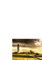 Leuchtturm Birjucij Schwarzes Meer - Lighthouses