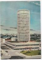 Kenya: Nairobi Hilton Hotel - Nairobi - Kenia