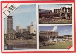 Kenya: Nairobi City: Highlights - Kenia