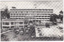 Kenya: Hotel 'Milimani' - Nairobi - Kenia