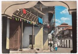 Kenya: Vasco Da Gama Street - Mombasa - Kenia