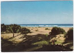 East African Coast - Kenia