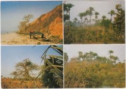 Senegal - The Gambia  (West-Africa) - Senegal