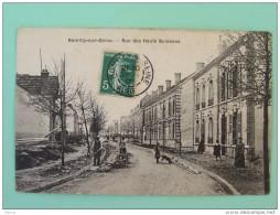 ROMILLY SUR SEINE - Rue Des Hauts Buissons - Romilly-sur-Seine