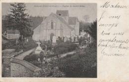 28 - AUNEAU - Eglise De Saint Rémi - Auneau