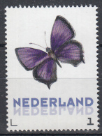 Nederland - Uitgiftedatum 20 Maart 2016 - Janneke Brinkman - Eikenpage -  Vlinder/butterfly/Schmetterling - MNH - Netherlands