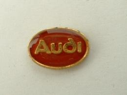 PIN´S AUDI - PETIT LOGO - Audi