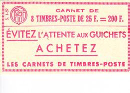 N°1011C-C1 - Carnets