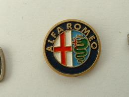 PIN´S ALFA ROMEO - PETIT LOGO - Alfa Romeo