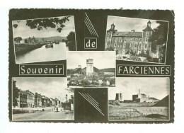 FARCIENNES - Souvenir De.....(multivues) - Farciennes