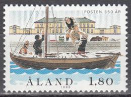 Aland     Scott No. 29   Mnh     Year  1988 - Aland