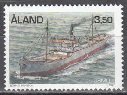 Aland     Scott No.  103    Mnh     Year  1994 - Aland