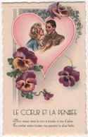 Jfdon CPA Illustrateur Germaine BOURET - Bouret, Germaine