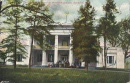 Nashville - The Hermitage Home Of President Jackson - Nashville
