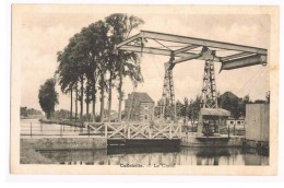 Callenelle, Le Canal --> Onbeschreven - Peruwelz