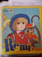 Album Panini Complet Remi 1977 - Edition Française