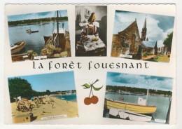 29 - La Forêt-Fouesnant              Multivues - La Forêt-Fouesnant